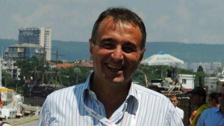 Кой е новият областен управител на Варна?