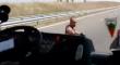 Пешеходец разби носа на шофьор след сканадал