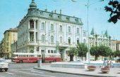 Варна в уникални снимки от 60-те,70-те и 80-те