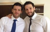 Деян и Калоян Иванови за трусовете в Черно море: Няма лична вендета срещу Спас Натов