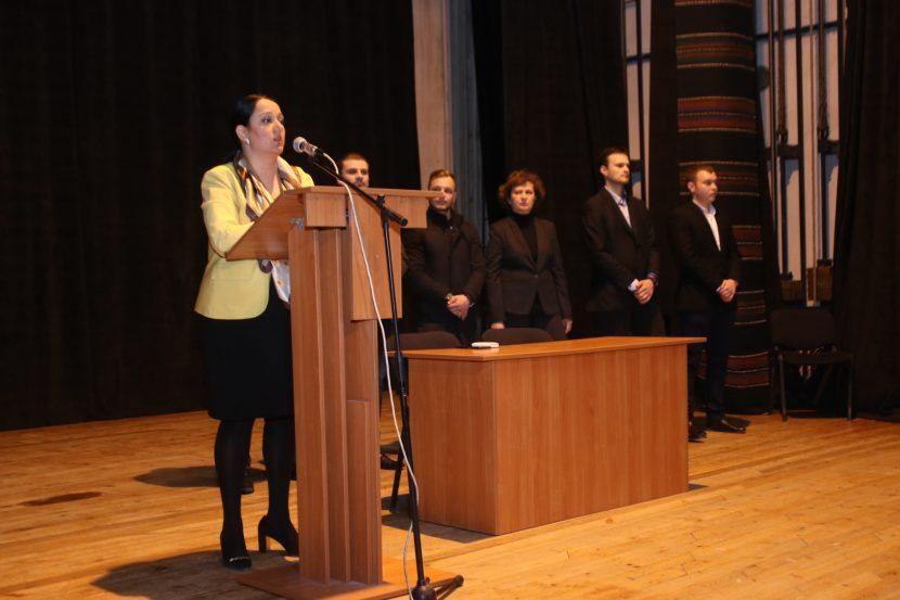 Лиляна Павлова: Варна става Град на знанието