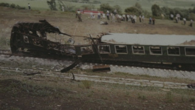 Отбелязва се годишнина от атентата на гара Буново