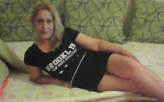 Варненска бабичка на 60, продава тялото си в интернет (снимки)