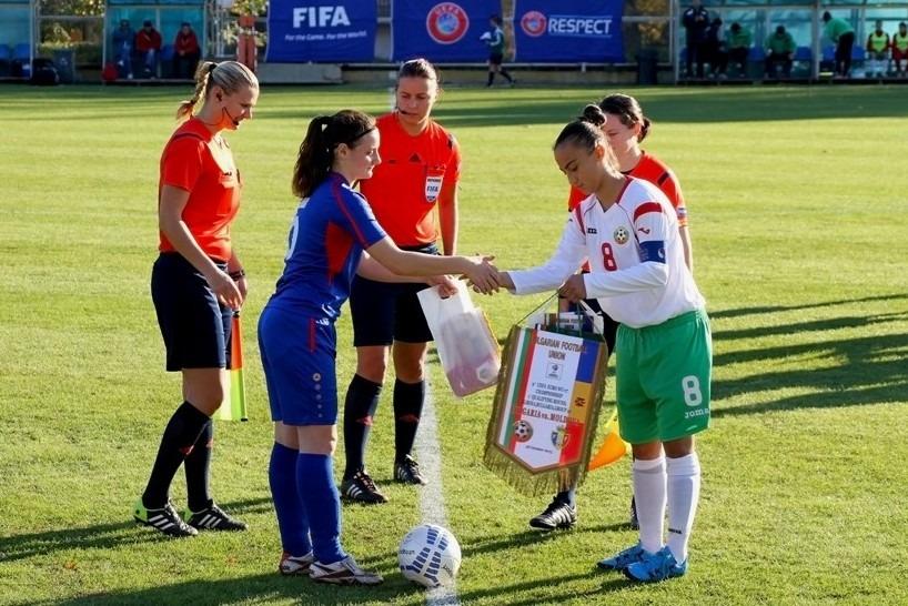 Четири футболни турнира от календара на УЕФА в Албена през април и май