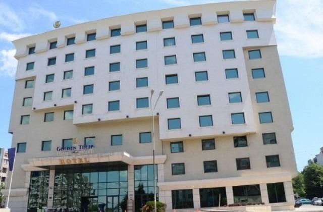 Продават хотел в центъра на търг за 15 милиона лева