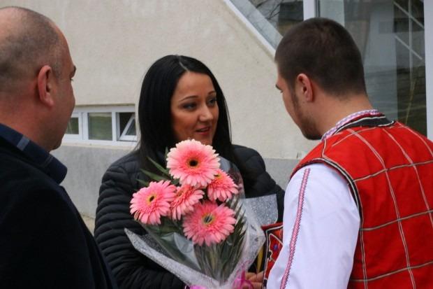 Лиляна Павлова: Аспаруховият мост ще бъде ремонтиран!