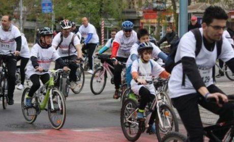 Мащабен велопоход във Варна предстои през април