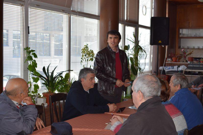 Андон Дончев: Управляват ни социално безчувствени хора