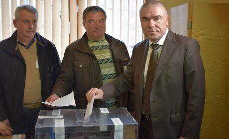 Марешки: Гласувах за това децата на България да се върнат у дома (видео)
