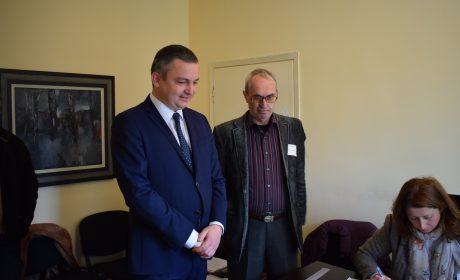 Иван Портних: От всеки един от нас зависи утрешния ден на Варна, на България (видео)