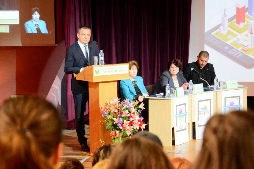 Мобилно приложение за Варна ще дава отстъпки за младежи