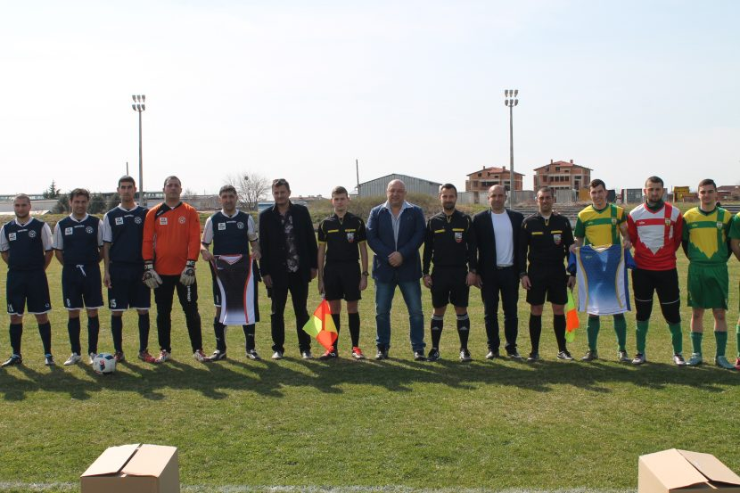 Красен Кралев: Българският футбол заслужава подкрепата на държавата