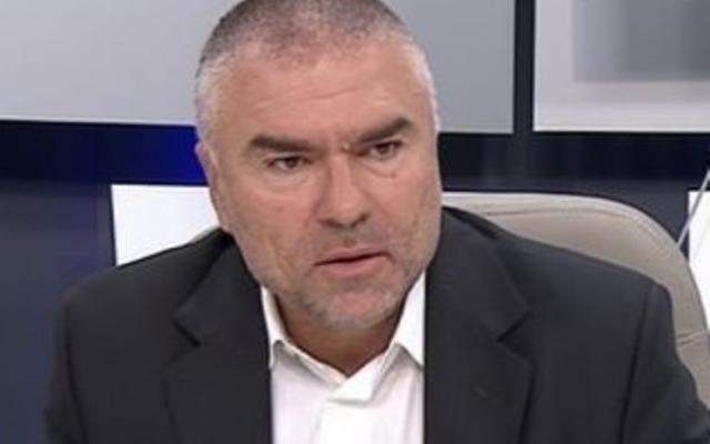 Марешки: Корупцията започва от задкулисието