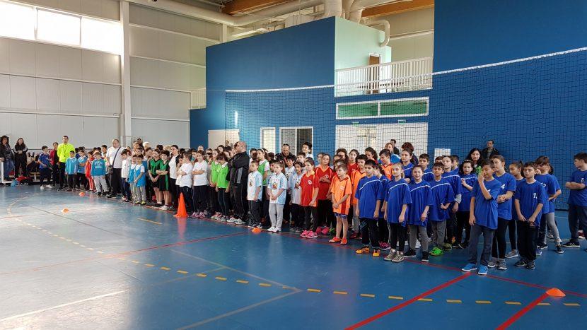 """Започват спортните празници """"Бързи и сръчни"""" във Варна"""