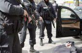 Спецакция на полицията във Варна
