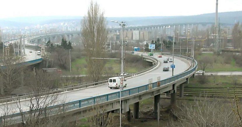 Започва вторият етап от ремонта на Аспаруховия мост