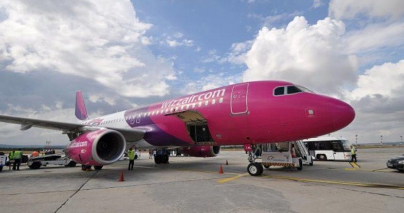 Wizz Air стартира ежедневни полети от Варна до София на супер цени