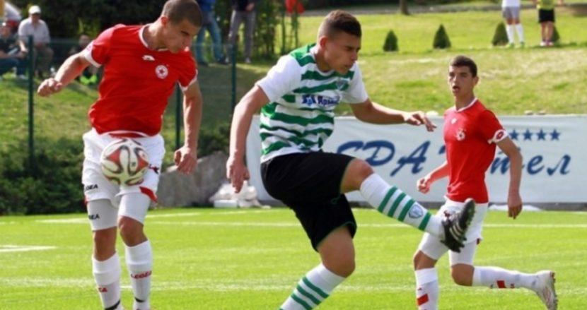 Старшата на Черно море изпусна поне точка срещу ЦСКА