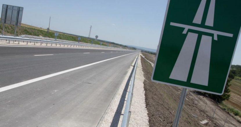 За час затварят участък от пътя Варна-София