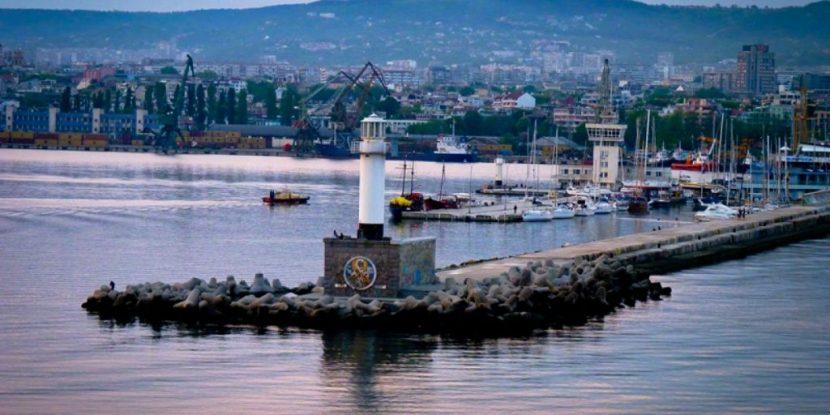 Италианци обявиха Варна за перлата на Черно море (видео)