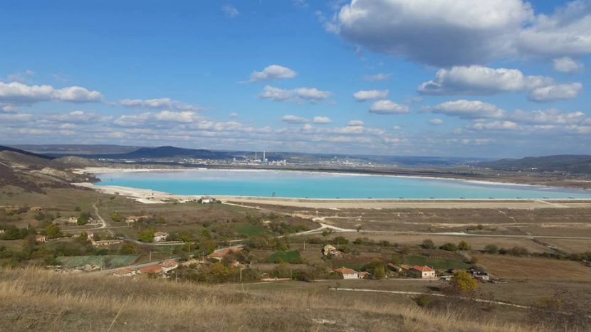 Фейсбук група търси решения на екологичните проблеми в Девненската низина