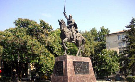 816 години от връщането на Варна в пределите на България