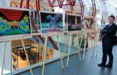 Детска изложба се открива във варненската библиотека