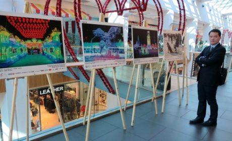 51 художнички редят изложба във Варна