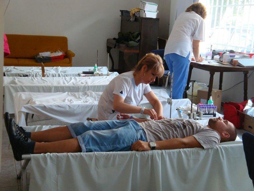 18 души във Варна дариха кръв за Цветница