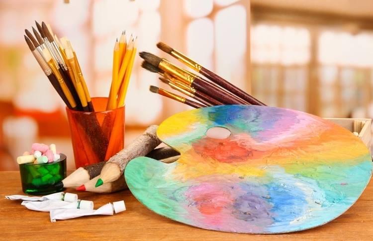 """Конкурс за детска рисунка """"Подводен Свят"""""""
