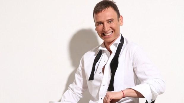 """Поради огромен интерес Виктор Калев отново ще завърти живота си в """"Грамофонът"""" на 31 май"""