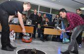 Студенти сбориха роботи сумисти (снимки)