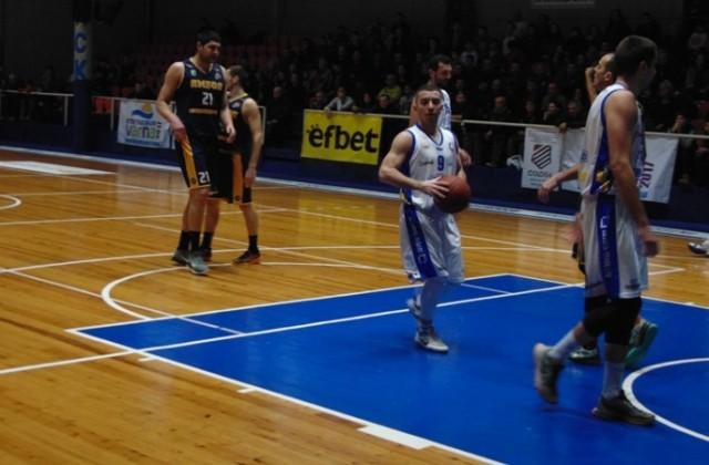 Деян Карамфилов 3-и в класацията за MVP след 26 кръг
