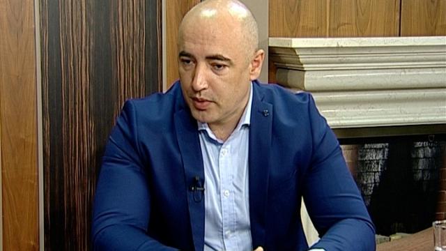 Николай Костадинов: Нека бъдем отговорни и да пазим района си!