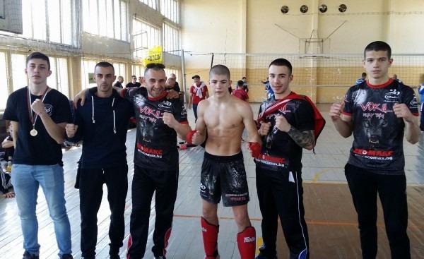 Седем медала за варненския СК Вокил от най-големия шампионат на България