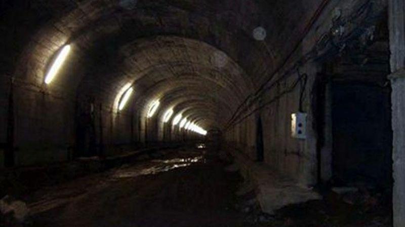 Изоставен град под Варна