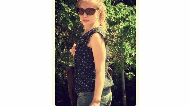Любов е родена в Сибир, а сърцето й е изпълнено с любов… към Варна!