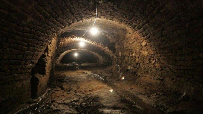 Катакомбите под Варна за които не знаете!