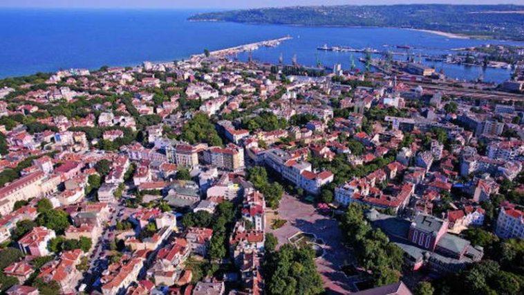 Варна по-голяма от Пловдив с 527 жители