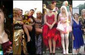 Абитуриентските изцепки от последните години (снимки)