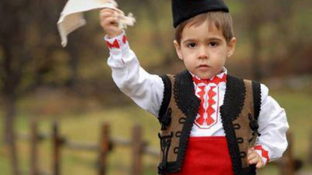"""30-ти Рожден ден ще отбележи Детския танцов ансамбъл """"Зорница"""""""