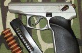 Откраднаха пистолет от хотел край Варна, ще съдят собственика