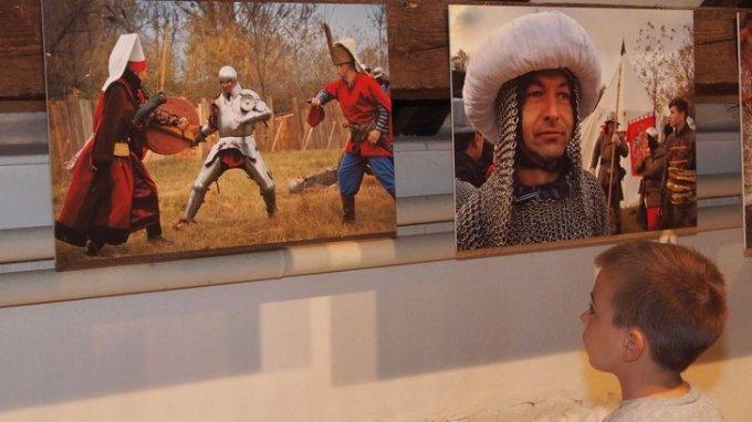 Варненски фоторепортери се събраха в първата си съвместна изложба