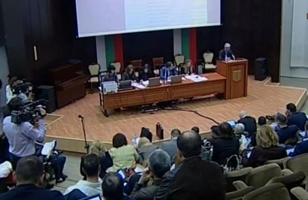 Решено: Варна връща акциите си в Пловдивския панаир