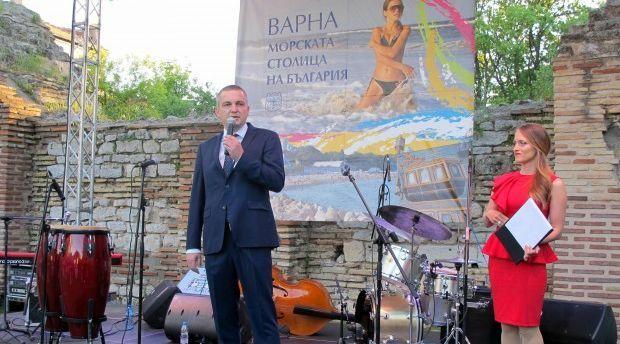 Портних: Варна има потенциал да бъде дестинация за 4 сезона