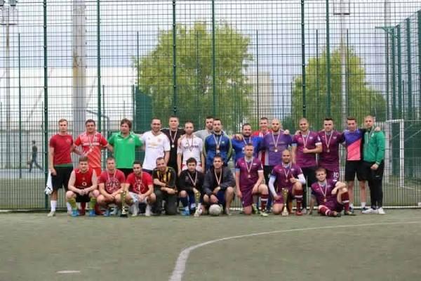 10 отбора се състезаваха в традиционния футболен турнир на МГЕРБ-Варна