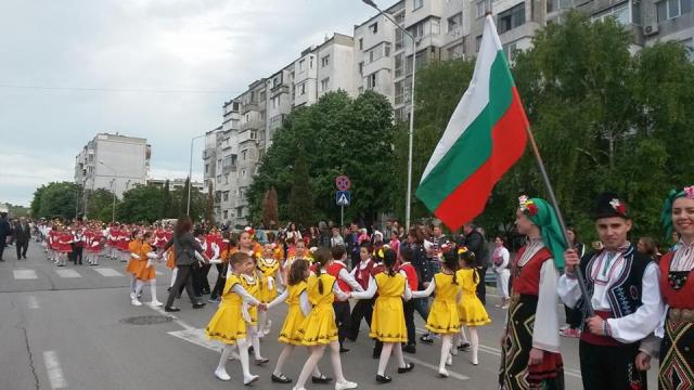Кметът на Варна Иван Портних уважи празника на Владиславово