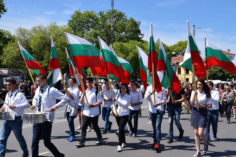 Иван Портних: Най-голямото шествие в страната мина през Варна!