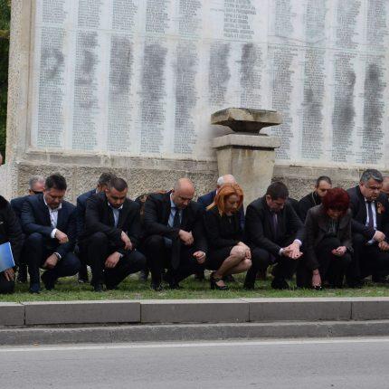 72-рата годишнина от победата над хитлерофашизма на 9 май