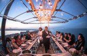 Вечеря в небето над Варна – топ глезотията за лято 2017